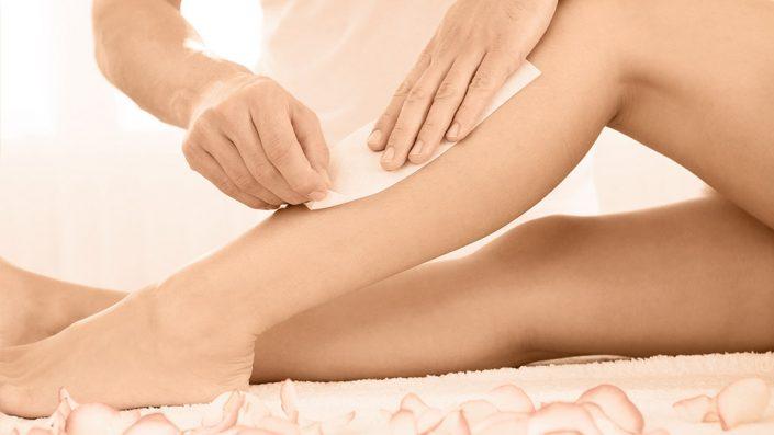 épilation en douceur et sans douleur des jambes, maillot, aisselles, visage, pour femme et pour homme