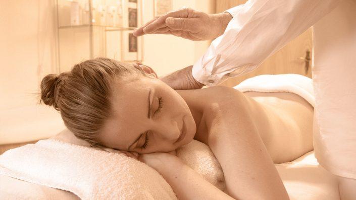Massages bien-être, adieu le stress !